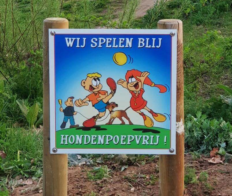 Mededeling Trefpark Warnsveld